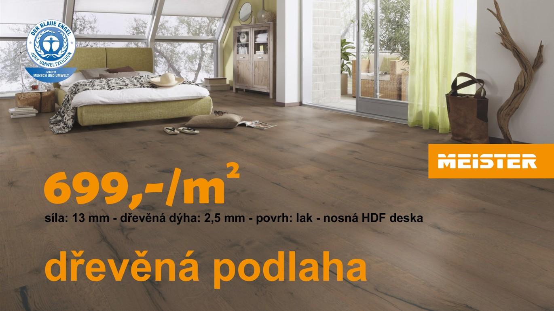 Dřevěná podlaha má vypadat hezky a mít dlouhou životnost. Dřevěné podlahy PC 200 jsou vstupní bránou do světa podlah z ušlechtilých dřev. Tato velmi zdařilá kolekce výrobků z javorových, bukových, dubových, třešňových a ořechových dřev umožňuje realizaci jakéhokoli záměru při zařizování interiéru. VÍCE ZDE