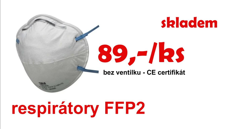Ty nejlepší - s CE certifikátem. Účinná ochrana proti COVID 19. Dále chrání proti průniku mikroorganismů (bakterie, viry, spory plísní), jemného prachu a toxických tuhých či kapalných částic zvenku dovnitř. Jsou určeny k ochraně dýchacího ústrojí uživatele. VÍCE ZDE