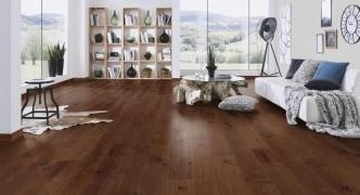 Plovoucí (click) vinylové podlahy