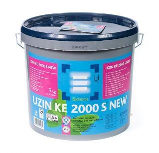 Lepidlo na vinylové podlahy Uzin KE 2000S