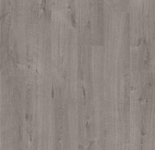 Quick step Livin Pulse Click Dub bavlna útulný šedý pulc40202
