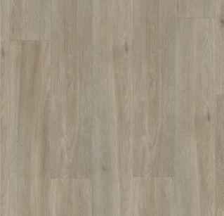 Quick step Livin Balance Hedvábný dub šedohnědý bacl40053