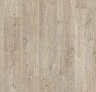 Quick step Livin Balance Kaňonový dub světle hnědý s řezy pilou bacl40031