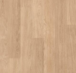Quick step Eligna EL915 Bílá lakovaná dubová