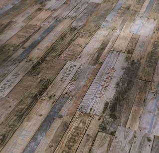 Parador Classic 2030 HDF - 1513468 boxwood vintage hnědá
