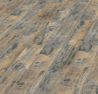 5846 Indigo Glazed Wood