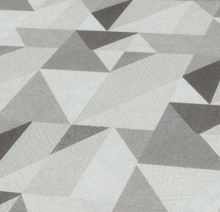 5861 Grey Geometric